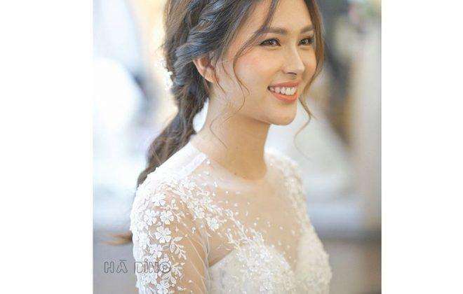 Để niềm vui được trọn vẹn, một chiếc áo cưới đẹp đóng vai trò cực kỳ quan trọng Tuy nhiên nên may mới, mua hay thuê áo cưới lại khiến nhiều cặp đôi phân vân