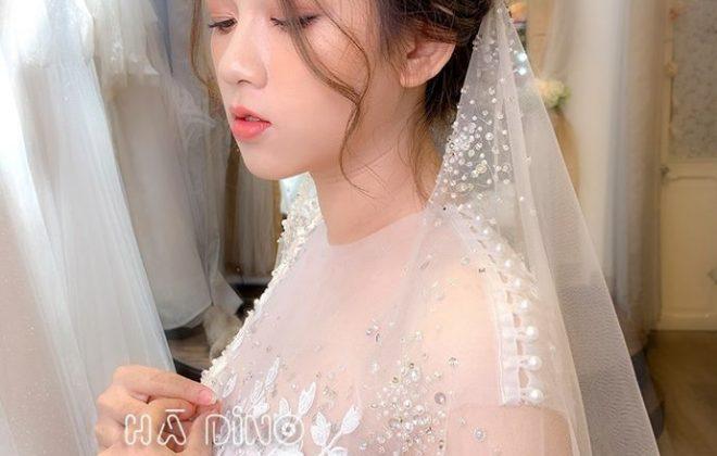 """cô dâu trước khi cưới cũng trở thành """"gánh nặng"""". Với 5 bí quyết làm đẹp cho cô dâu trước ngày trọng đại dưới đây sẽ """"đá bay"""" nỗi sợ hãi này trong tíc tắc."""