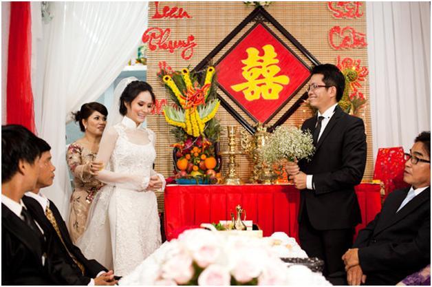 thì cưới và việc tổ chức đám hỏi và đám cưới cùng ngày có sao không? Chúng tôi sẽ giúp các bạn có được câu trả lời hoàn hảo nhất qua bài viết dưới đây.