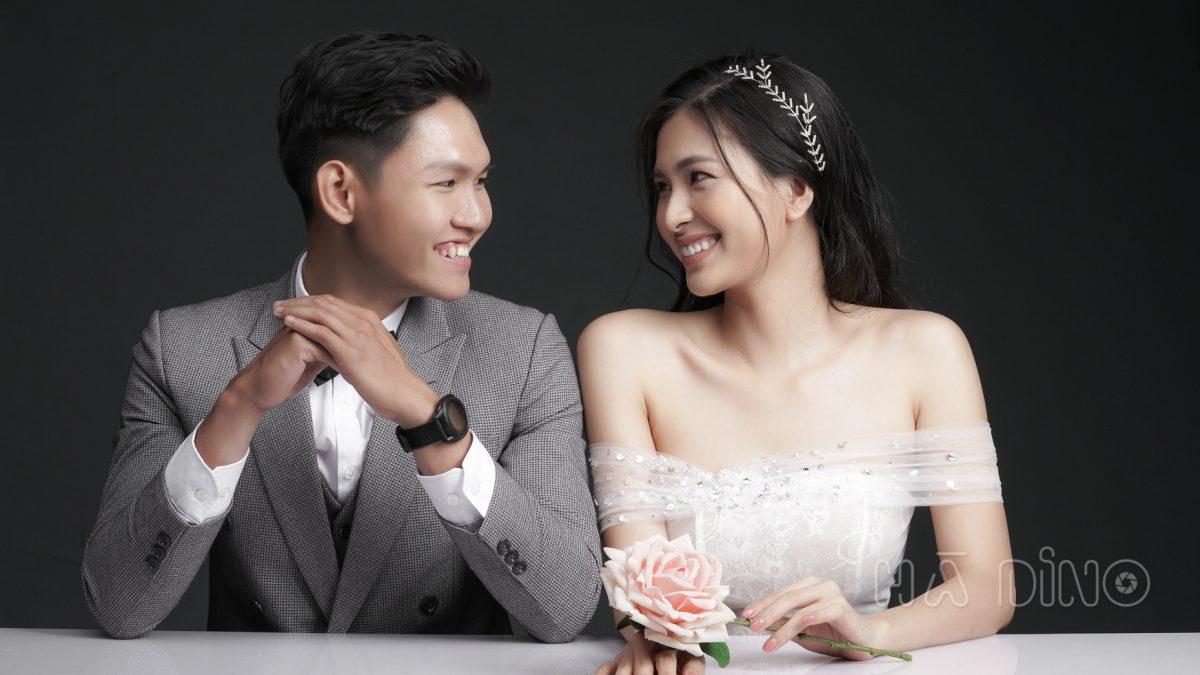 Một kế hoạch Pre – wedding hoàn hảo, có rất nhiều điều cần suy nghĩ. Về kiểu tóc, trang điểm, ánh sáng, thời tiết, cách tạo dáng,… Tham khảo bài viết