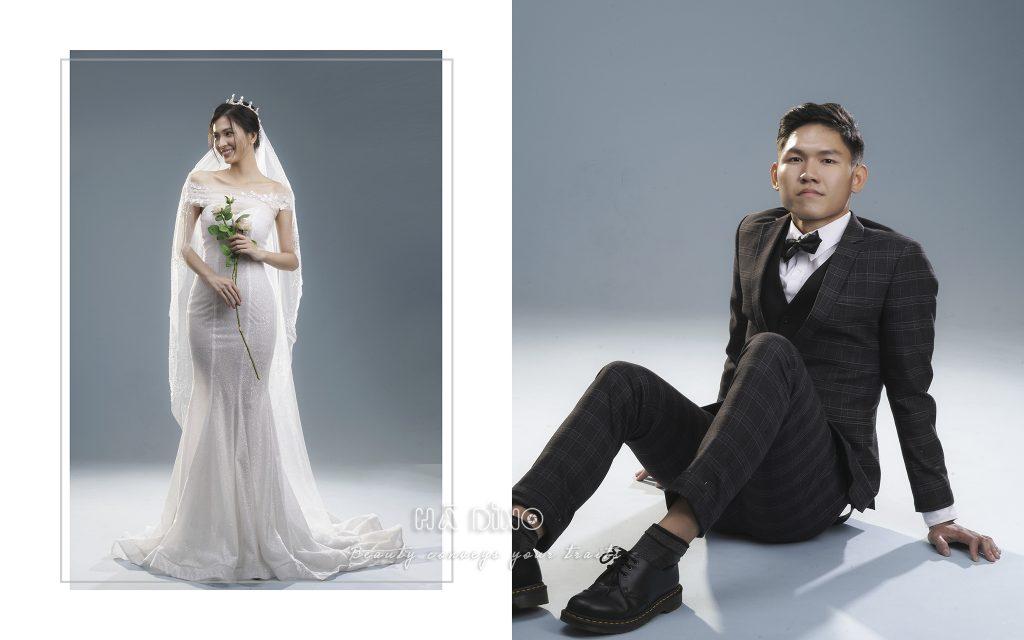 """Vậy thì làm sao để các cô dâu có thể giải tỏa stress trước ngày cưới? Cùng Hà Dino khám phá ngay """"1001"""" cách giải tỏa khủng hoảng tiền hôn nhân nhé!"""